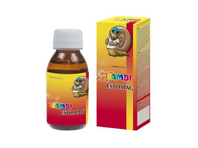 Joalis Bambi Estomag - 100 ml