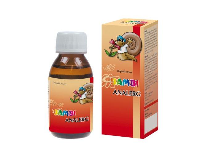 Joalis Bambi - Anaerg - 100 ml