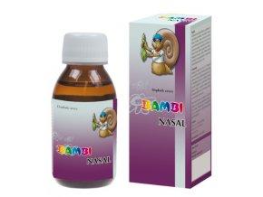 Joalis Bambi Nasal- rýmy 100 ml