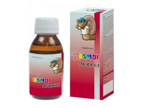 Joalis Bambi Auricul - střední ucho 100 ml