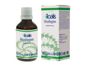 Joalis Nodegen - No Degen  RELATIONS - úmrtí, rozvody 50 ml