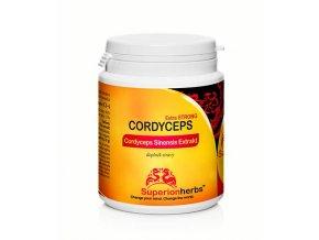 cordyceps sinensis extrakt