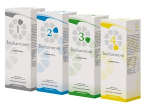 Joalis Bioharmoni Set I (1-4 ) 4 x 100 ml