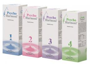Joalis Psychoharmoni Set 4x 100 ml
