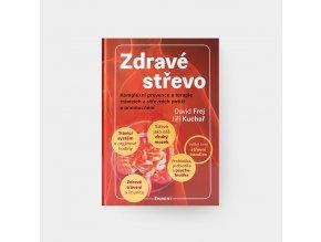 ev kniha zdrave strevo