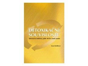 Detoxikační souvislosti