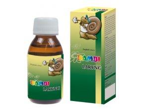 Joalis Bambi Laryng - laryngitidy 100 ml
