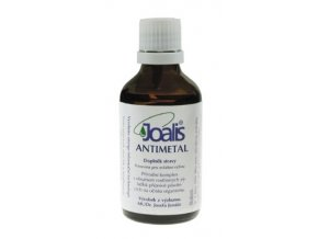 Joalis Antimetal cd - cadmium 50 ml