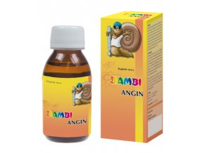 Joalis Bambi Angin - angíny 100ml