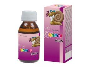 Joalis Bambi Imun - imunita 100 ml