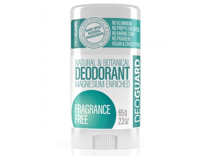 Deostick deoguard fragrancefree 5000x