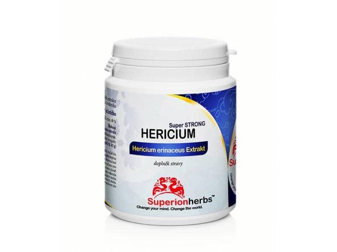 hericium erinaceus lvi hriva