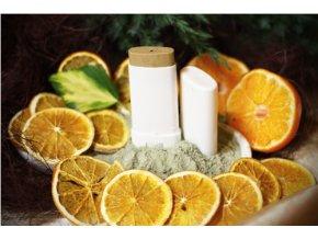 deodorant pomeranč, limeta,mandarinka