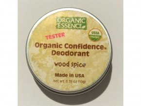 76 2 organic essence bio tuhy deodorant 10g