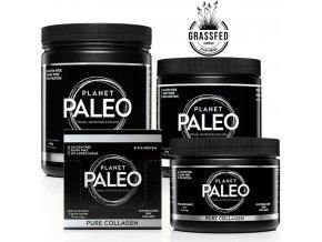 548 planet paleo hydrolyzovany hovezi kolagen pure collagen