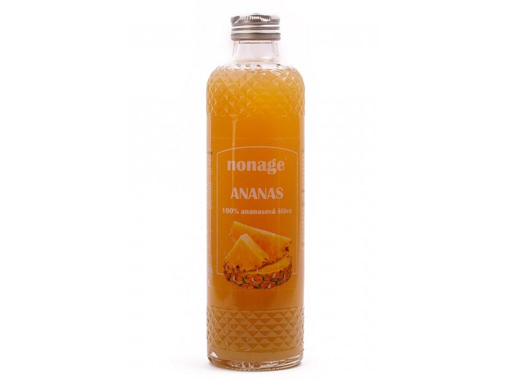 132 1 juice ananas 330ml