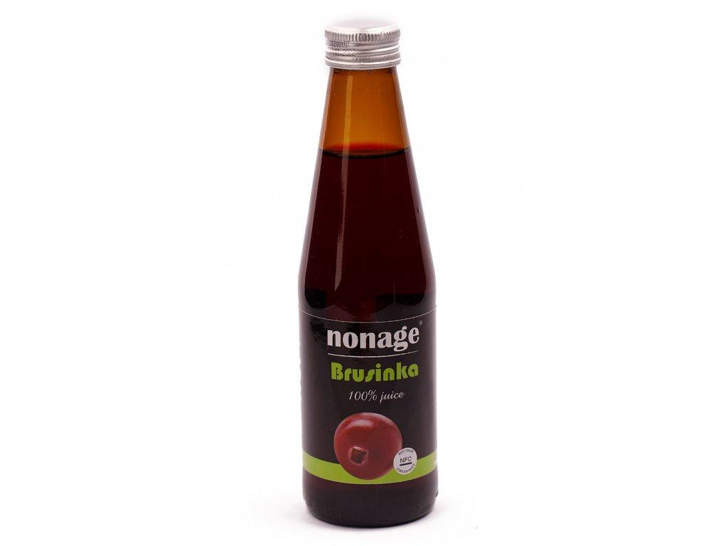 213 1 juice brusinka premium bio 250ml