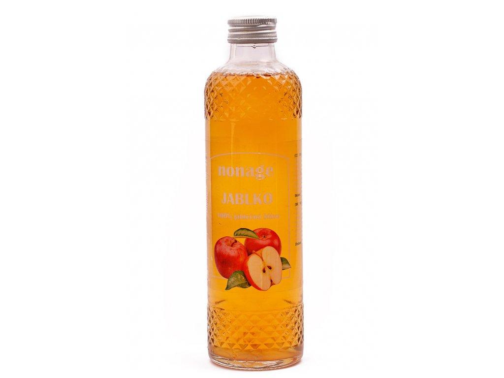 123 juice jablko 330ml