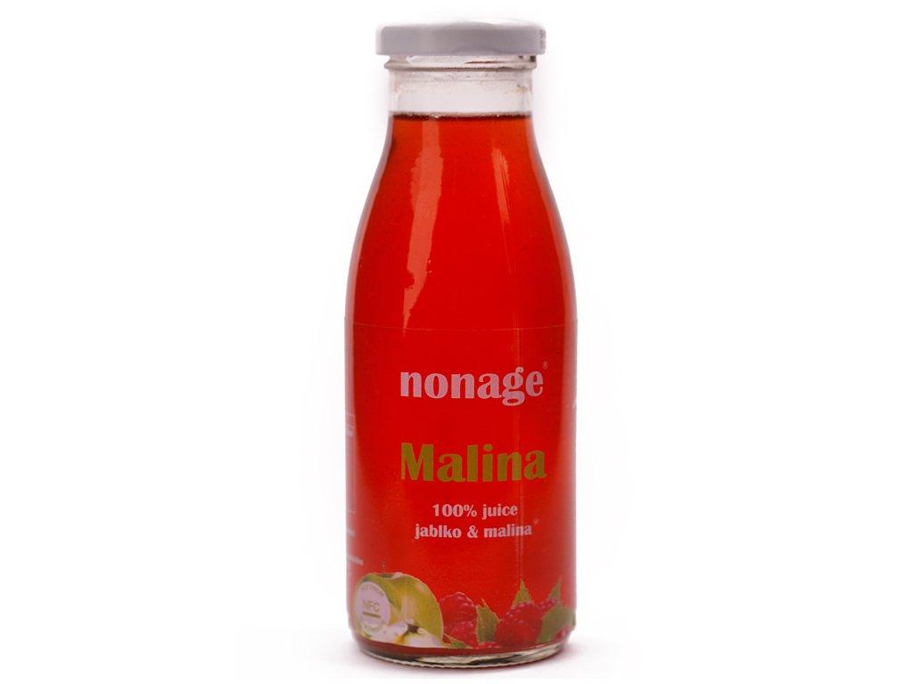 108 juice malina jablko 250ml