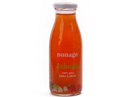 105 1 juice jahoda jablko 250ml