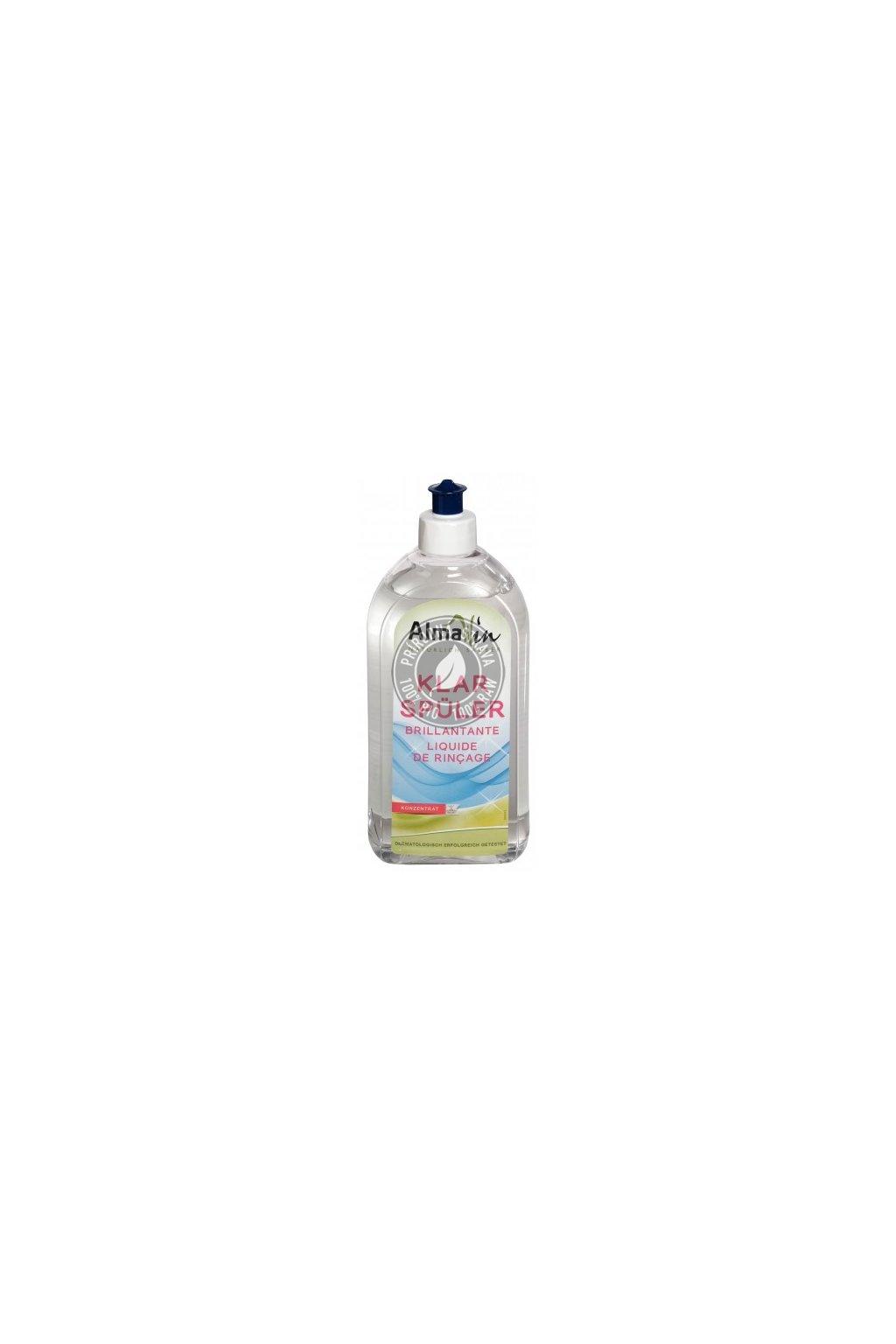 AlmaWin Leštidlo do umývačky riadu - 500 ml