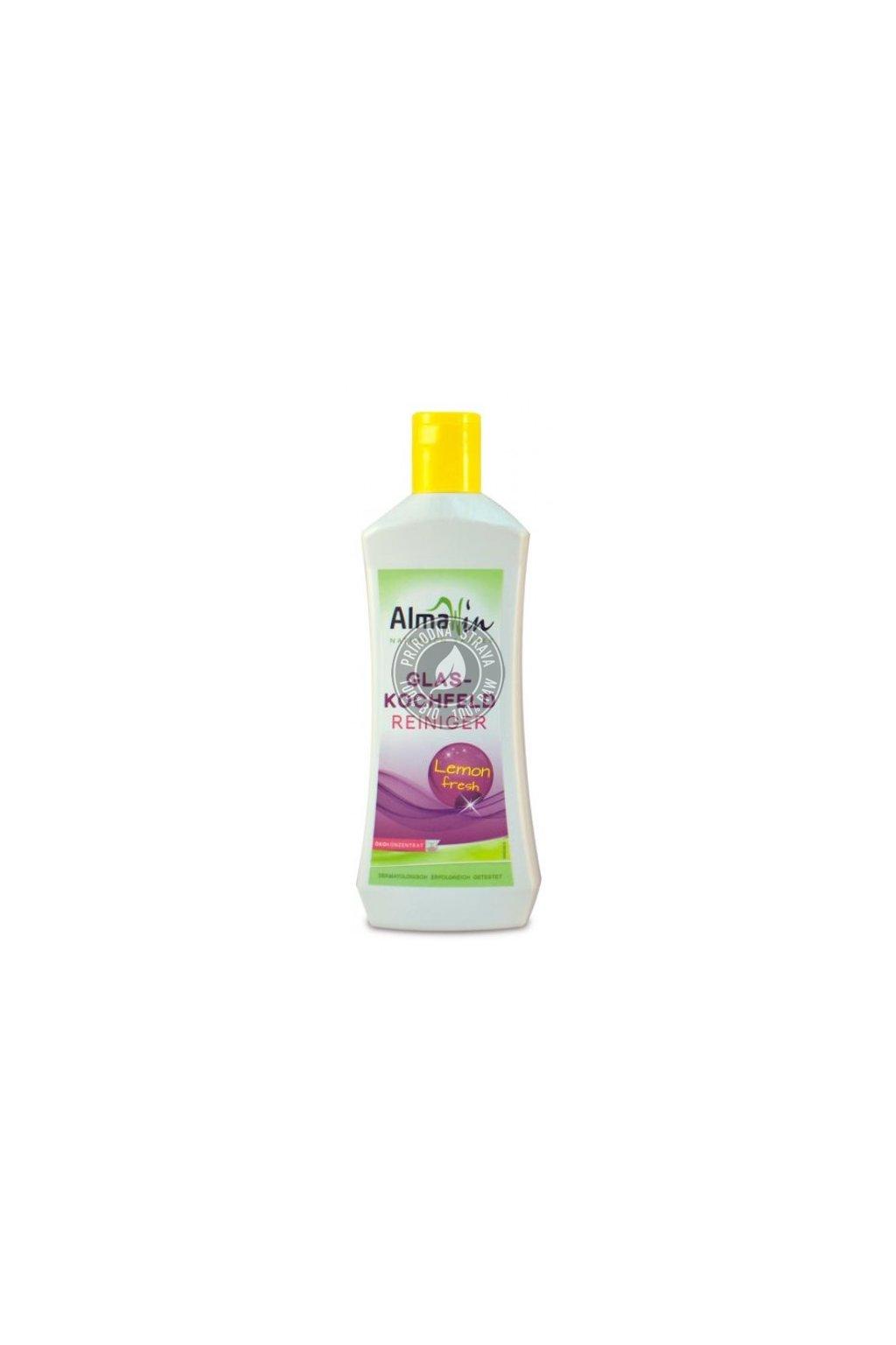 AlmaWin Čistič na sklokeramické dosky - 250 ml