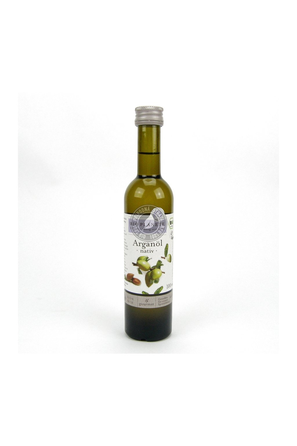 Arganový olej BIO - 100ml