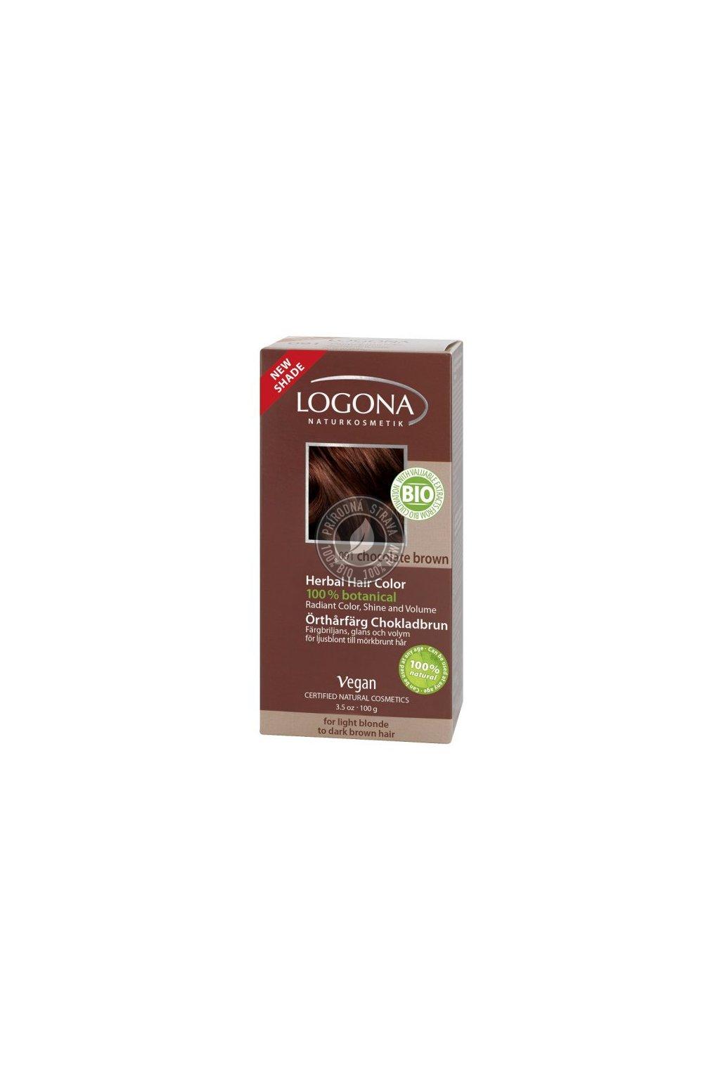 01112 LO chocolate brown small USA FS
