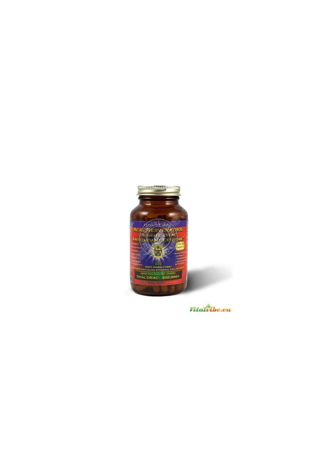 Antioxidant Extreme - 360 kapsúl