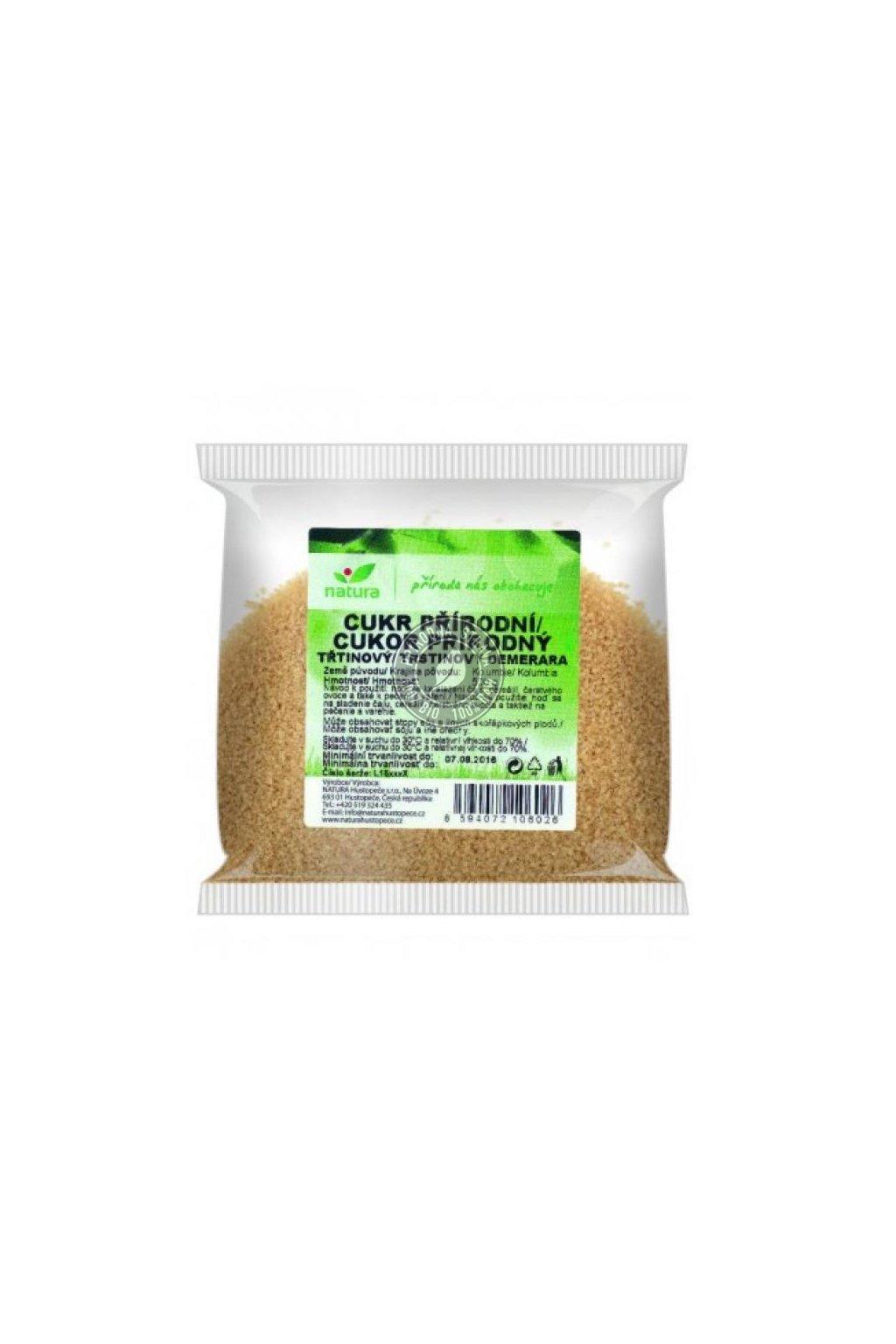cukor trstinovy 500g 0