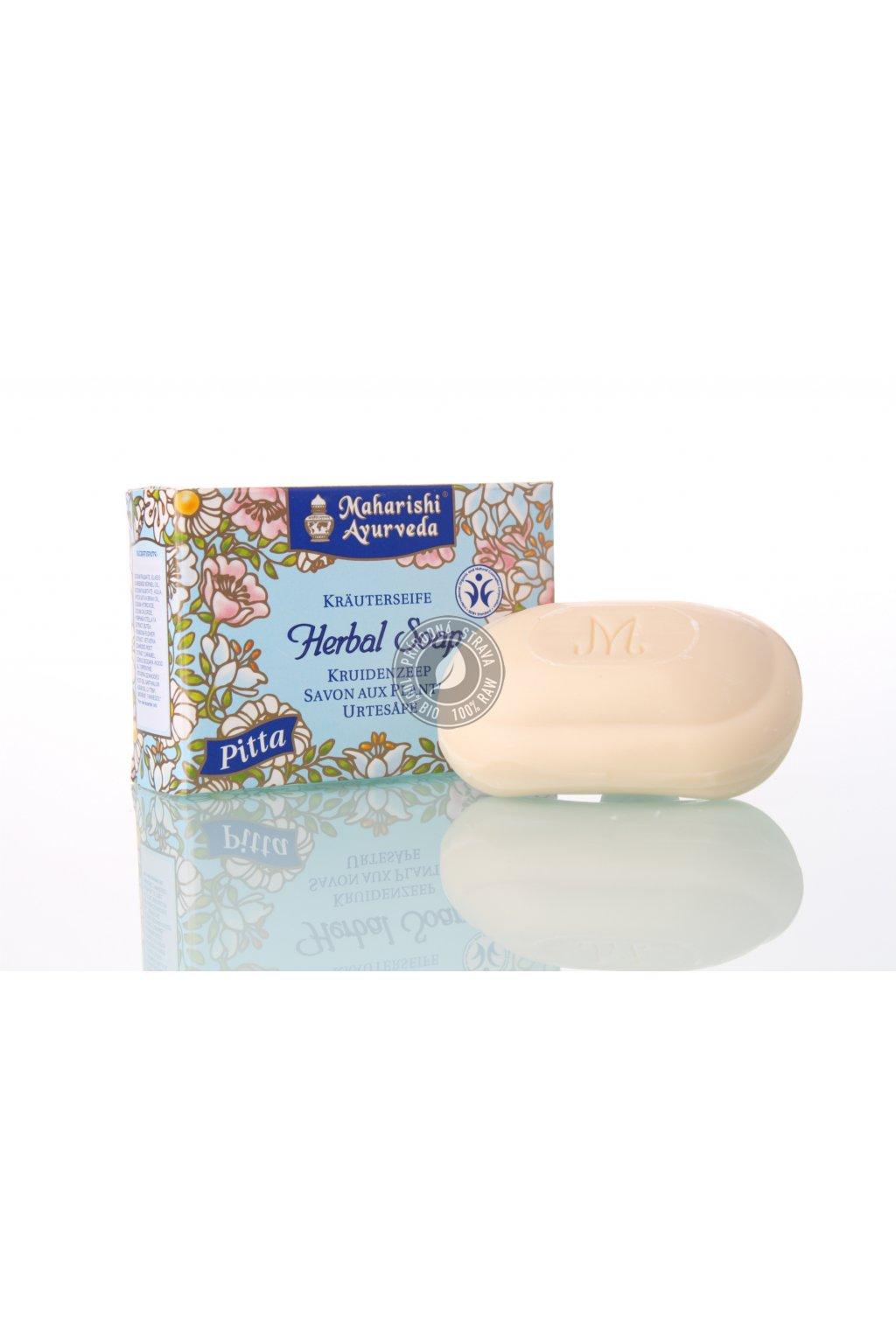 PITTA bylinkové mydlo, 100 g