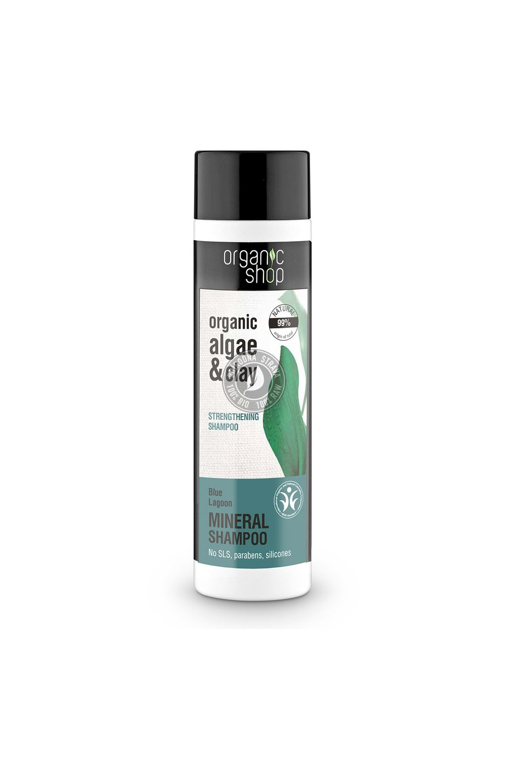Šampón Blue Lagoon