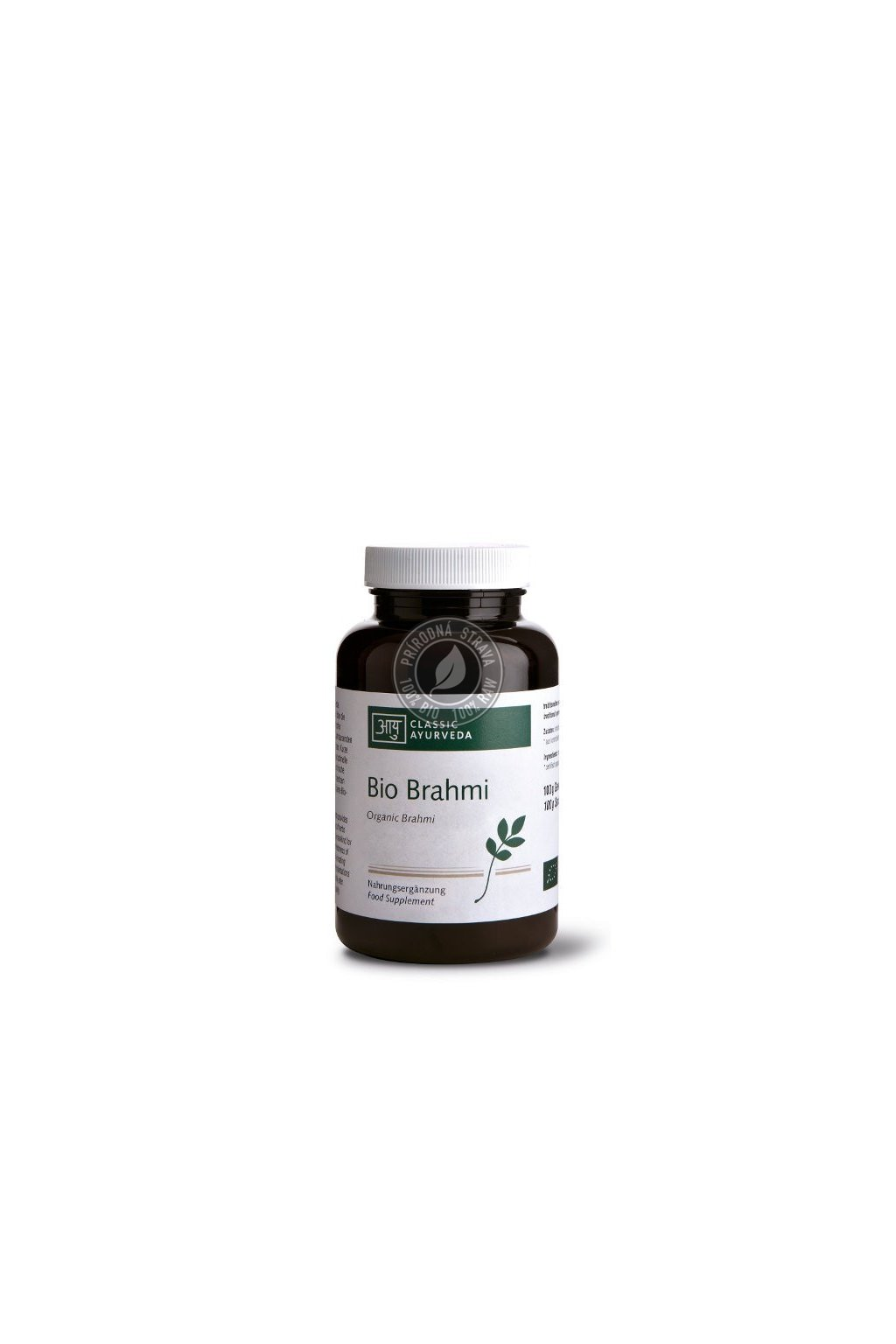 Brahmii BIO - 150 tabliet