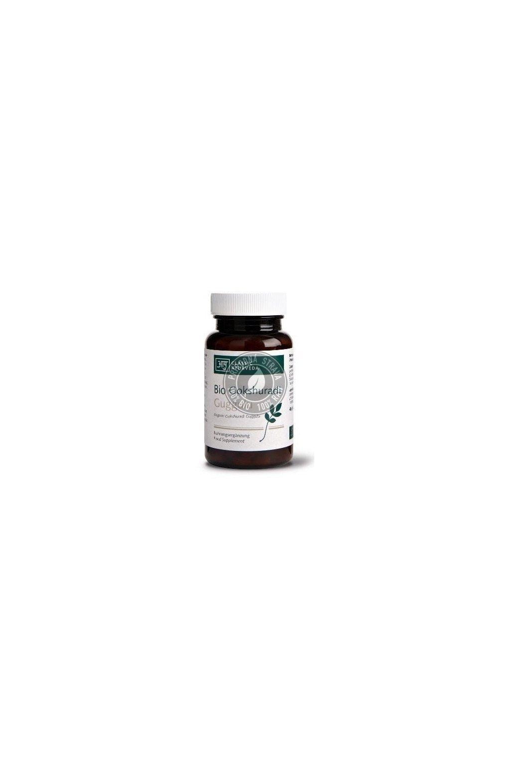 classic ayurveda organic gokshuradi guggulu capsules 90 capsule 501505 en