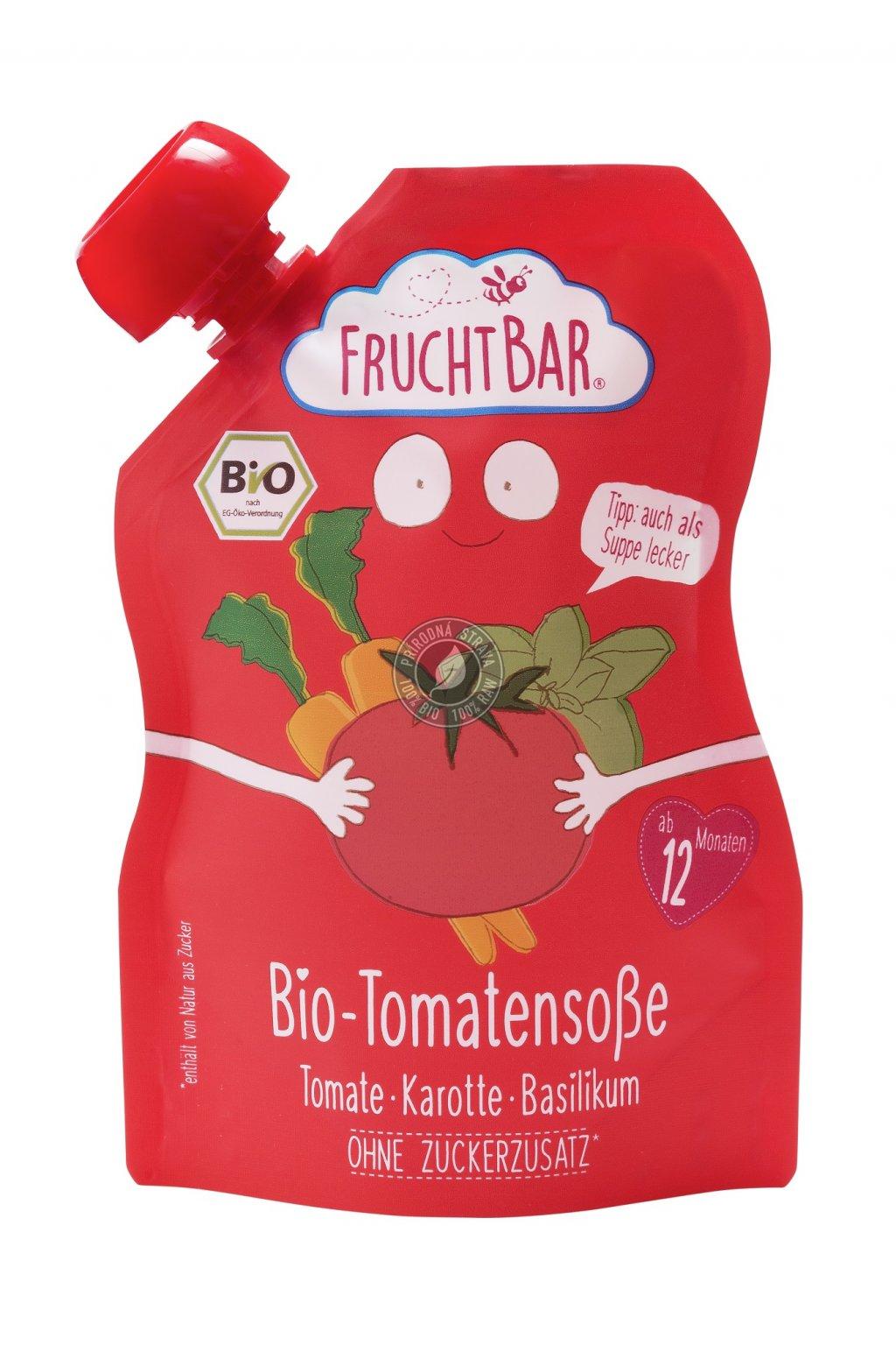 paradajkova stava detske