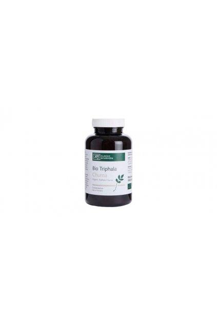 classic ayurveda organic triphala churna 100 g 596051 en