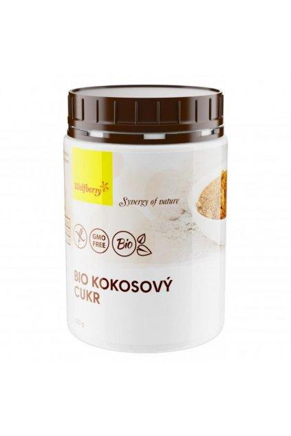 Kokosový cukor BIO - 600g
