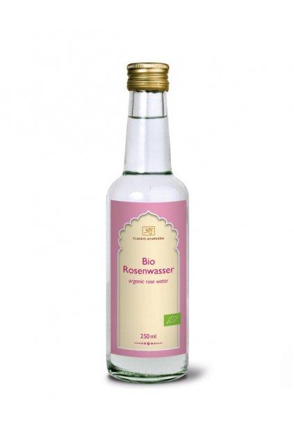 Ružová voda BIO - 250 ml