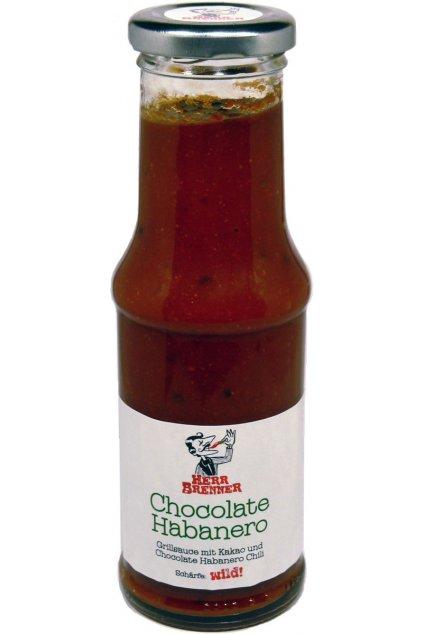Chocolate Habanero - 240 g