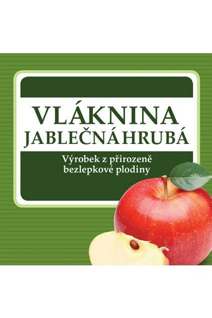 Vláknina jablčná hrubá - 250g