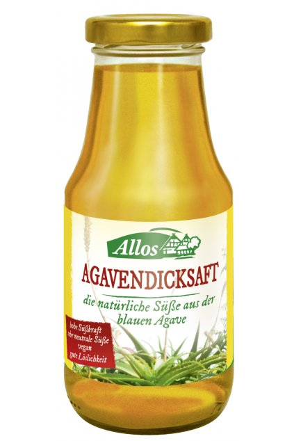 69612 Agavendicksaft 250ml large