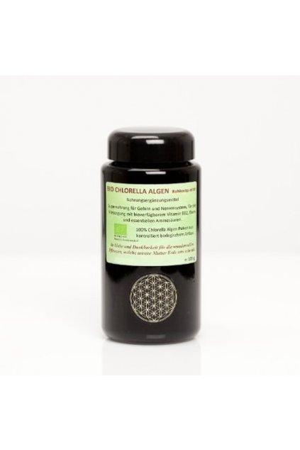 Chlorella BIO prášok - 100 g