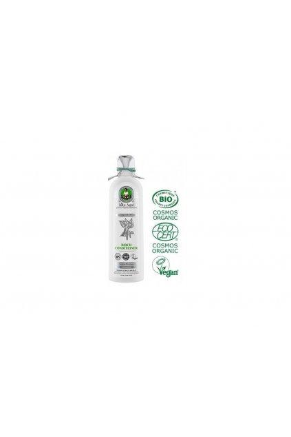 Brezový kondicionér pre všetky typy vlasov hydratácia a rovnováha