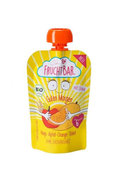 dobre rano mango pomaranc jablko detske pyre