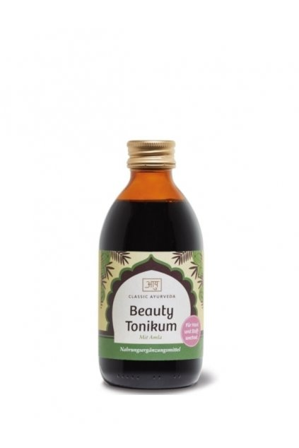 beauty tonikum 250ml classic ayurveda