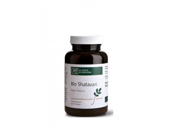Shatavari BIO - 60 kapsúl
