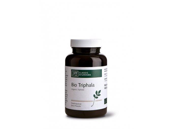 Triphala Vati BIO - 120 tabliet