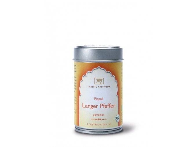 Pippali dlhé korenie BIO, prášok - 70 g