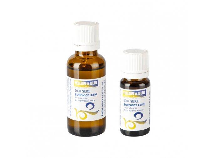 Silica borovica (30 ml)