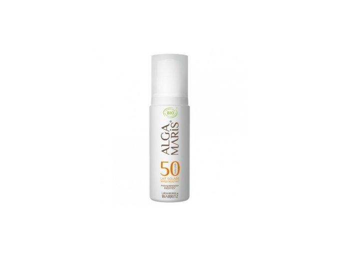 Alga Maris - Mlieko na opaľovanie SPF50 - 100 ml